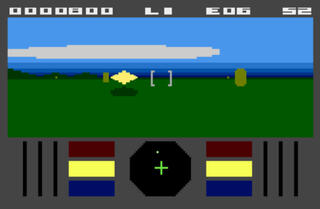 Atari:a800:800:xe:xl:65:Encounter! (a.k.a. Amiga Encounter):Synapse Software Corporation:Novagen Software Ltd:1983: