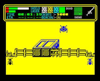 ZX:Spectrum:Sinclair:ZxMAK2:Colony:MastertronicLtd.:IconDesignLtd.:1987: