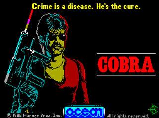 ZX:Spectrum:Sinclair:ZxMAK2:Cobra:OceanSoftwareLtd.:OceanSoftwareLtd.:1987: