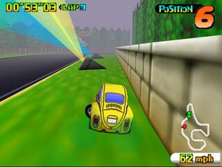Galeria - szukamy: Nintendo 64