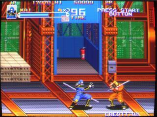 Arcade:MameUiFX:Shadow Force II:Technos:1992:HLSL