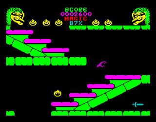 ZX:Spectrum:Sinclair:Xpeccy:Cauldron 2:1986: