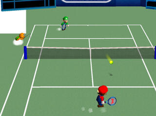 Nintendo 64:BizHawk:RC:1.5.1:Multi:Mario Tennis:Nintendo Co., Ltd.:Camelot Software Planning:2000: