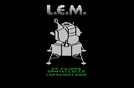 Lunar Lander (A2600)