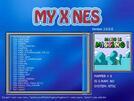My X Nes 2.0
