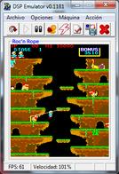 DSP Emulator 0.11b1 WIP (17/02/11)