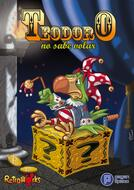 Teodoro no sabe volar (Teodoro can't fly) [ZX Spectrum 48k/128k]