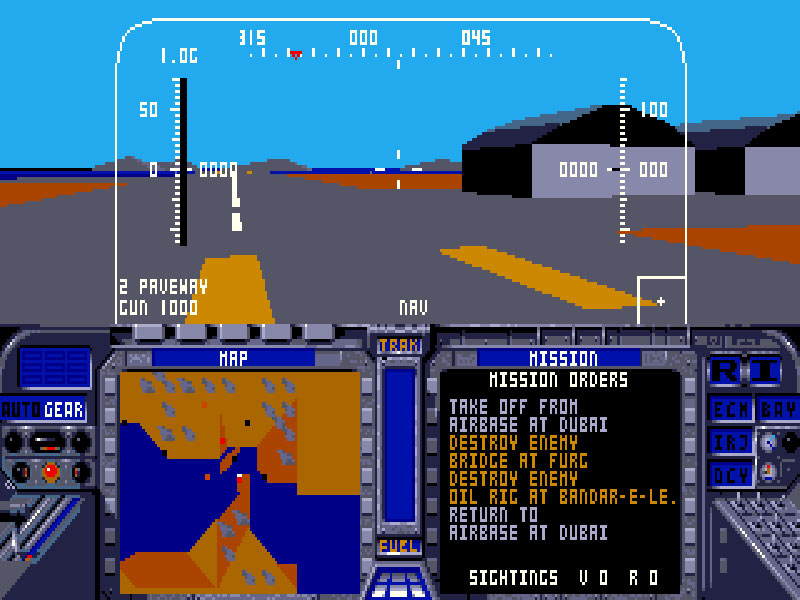 Amiga:TheCompany:Exec:F-19 Stealth Fighter (a.k.a. F19):MicroProse Software, Inc.:MicroProse Software, Inc.:1990: