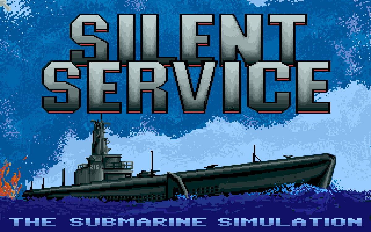 Amiga:TheCompany:Silent Service:MicroProse Software, Inc.:MicroProse Software, Inc.:1986: