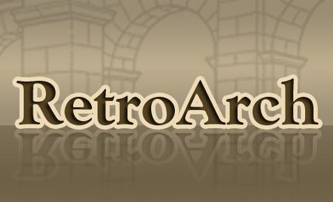 multi] RetroArch/Core 1 7 8